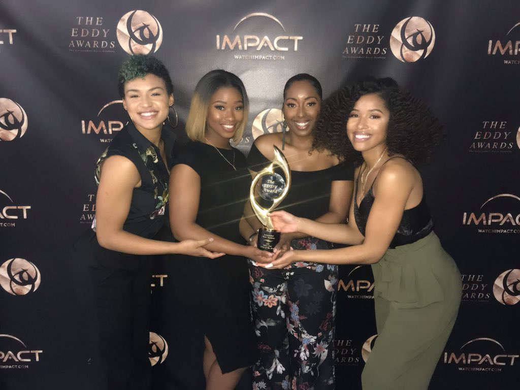 Junes, Diary, Eddy, Awards, Independent Music Academy