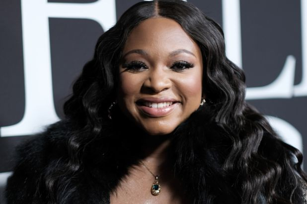 Naturi, Naughton, Power, Starz, Commentary