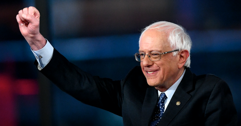 Bernie, Sanders, New, Hampshire, Primary, Election, Super, Tuesday, 2020