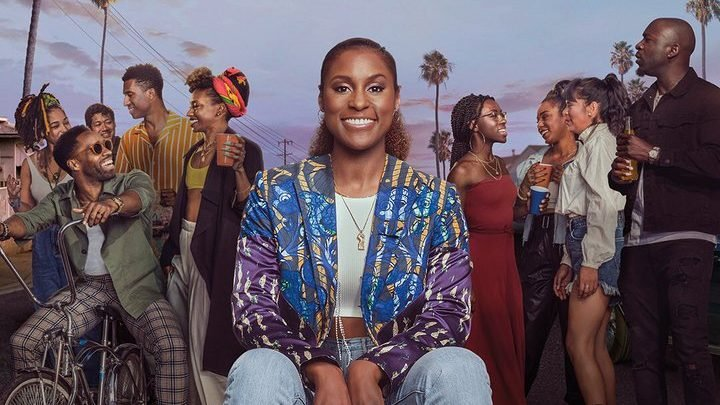 HBO, Insecure, Season, 4
