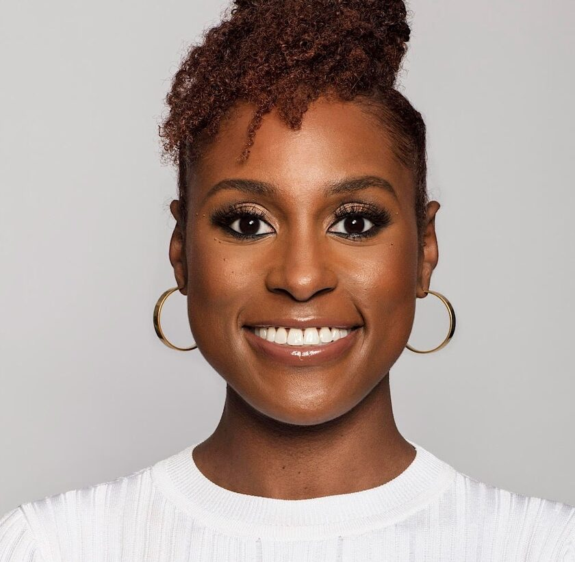 Issa Rae launches Cltre Capital a data ownership company.