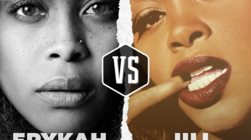 Social Media Commentary: Erykah Badu VZ Jill Scott Boosie, President Barack Obama and Ludacris VZ Nelly