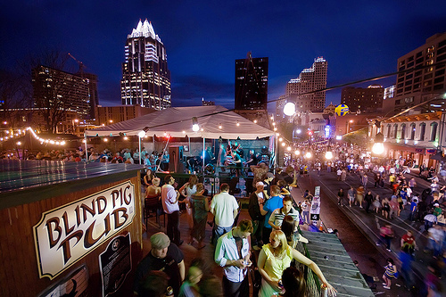 Fun Things to Do in Austin to Have a Remarkable Weekend