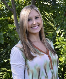 Ashley Leising