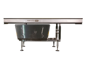 PFI's New PURmotion™ Horizontal Conveyor