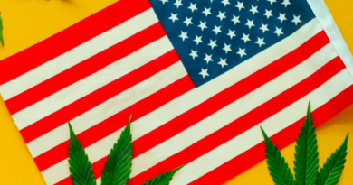 The American Flag and its Hemp History