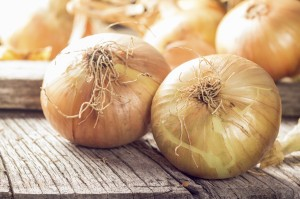 The Miracle of Onions