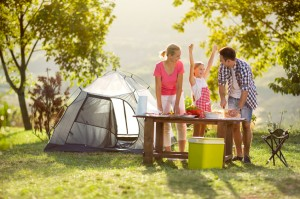 Summer Camping Supplies Checklist: Don't Camp Without it This Summer!