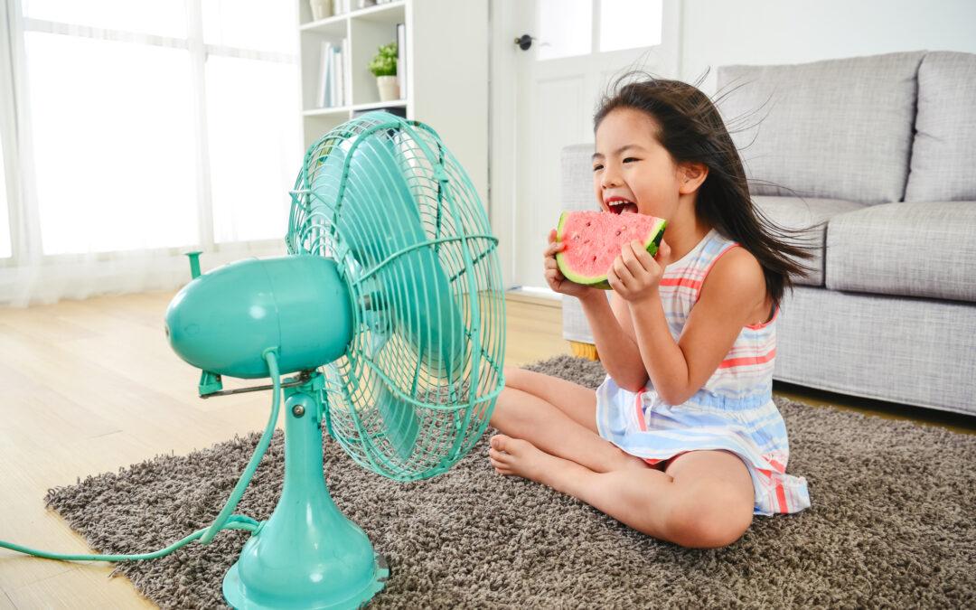 5 Ways to Beat the Summer Heat