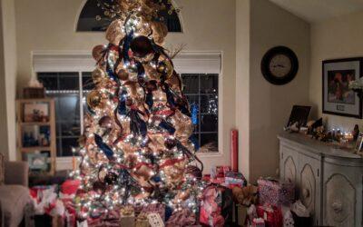 Christmas tree tips and tricks.