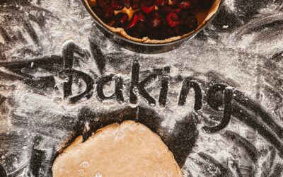 Stock the pantry with holiday baking ingredients