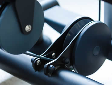 Exercise Equipment Case Study at Cedar Lake Engineering