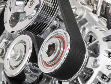 Second Tier Automotive Case Study at Cedar Lake Engineering