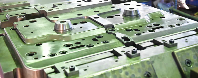 Tool Production at Cedar Lake Engineering