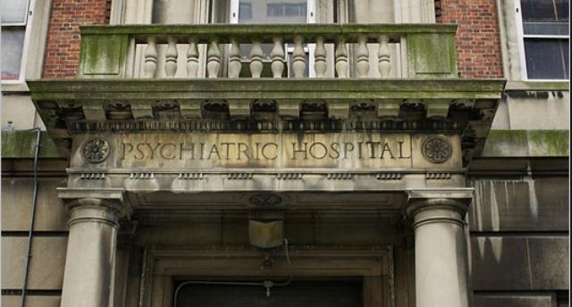 Psychiatric Wards, Uncertainties & Naps