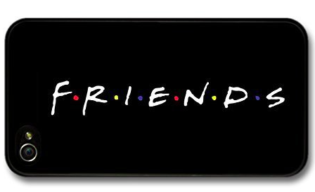 Friends, They're Not Just A TV Show.