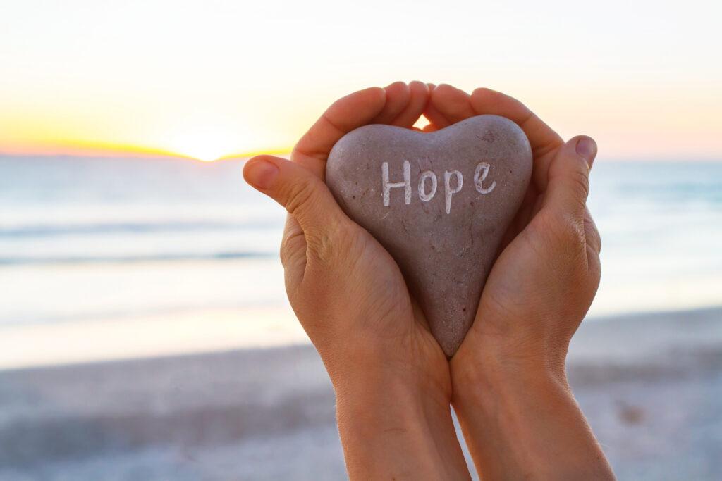 Chucks, Pearls, Tears, and Hope…