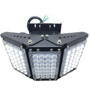 LED 可調式廣角投光燈