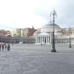 Piazza de Plebisicito.