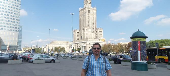 Misadventures in Mazovia.