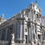 Catania Cathedral.