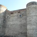 Ursino Castle.