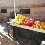A local vendor.