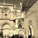 Church of the Holy Sepulcher.