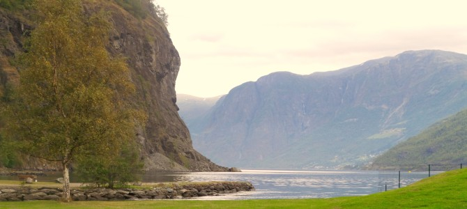 This is Fjord Country!