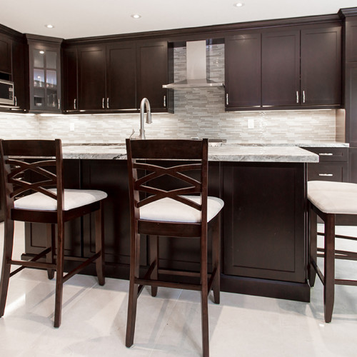 Stratas Design Build - Kitchen