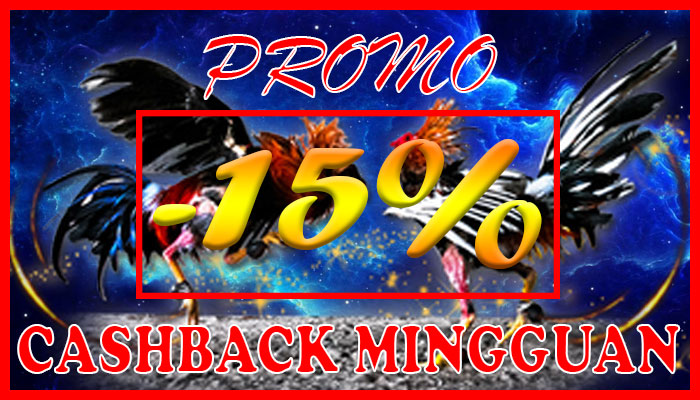 agen sabung ayam s128 - promo sabung ayam cashback
