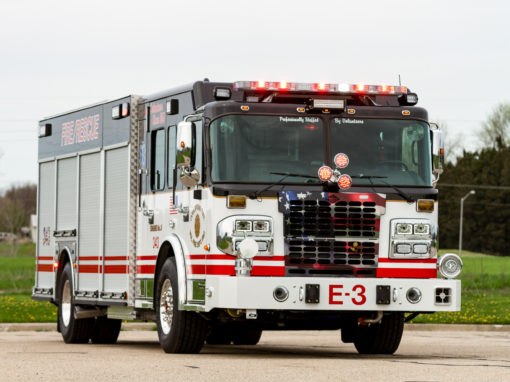 Coolspring Fire Department, IN