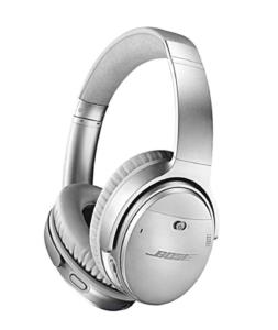 Win Bose headphones