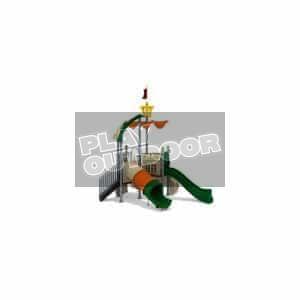 Caribbean Corsair Series HD004