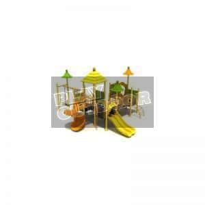 Straw House Series DC001
