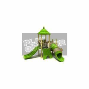 Straw House Series DC003