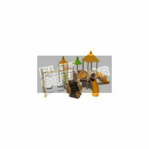 Straw House Series DC008