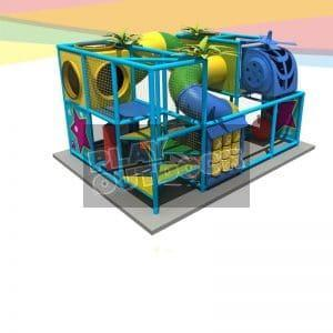 Indoor Play Gyms BY004