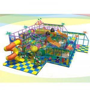 Indoor Play Gyms BY013