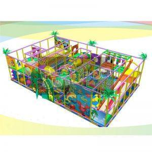 Indoor Play Gyms BY019
