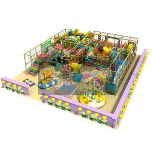 Indoor Play Gyms