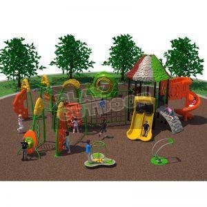 Tree House AP-OP20714
