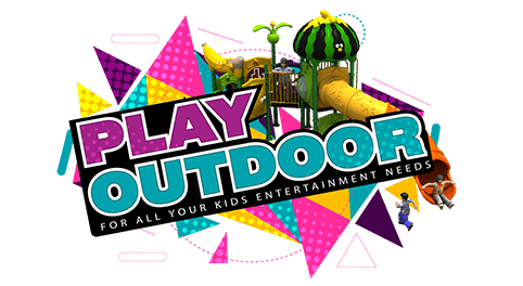 Play Outdooor   Playground Equipment