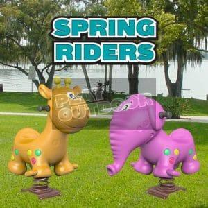 Spring Riders