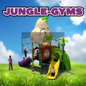 Jungle-Gyms