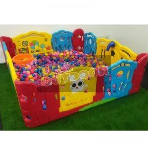 Baby Enclosure - HIGO-17091-1