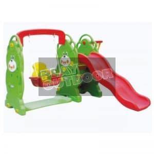Baby Slide and Swing Set - HIGO-HT009A