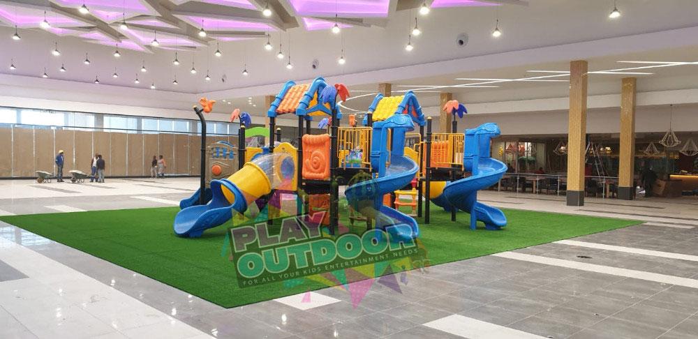 The Grove Mall Pretoria | Jungle-Gym