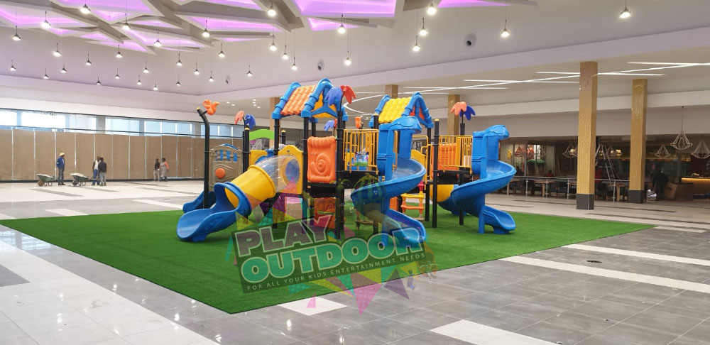 The Grove Mall Pretoria | Jungle-Gym