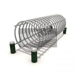 Crawling Tunnel | PO-FE0056 | Outdoor Fitness